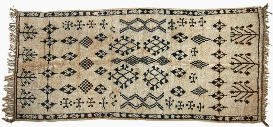 The Stories And Secrets Of Moroccos Rugs