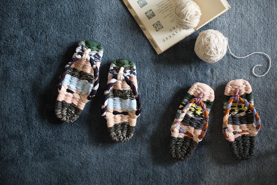Cloth-sandals-4